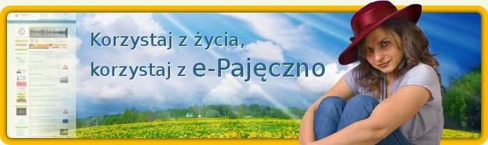 www.e-pajeczno.pl