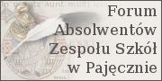 forum absolwentów zs pajęczno