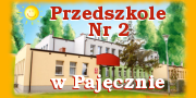 publiczne przedszkole nr 2 w pajęcznie